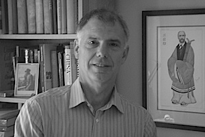 方德万教授(Hans van de Ven)