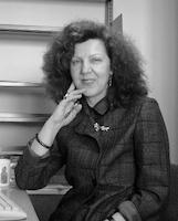 玛丽亚.杰士克 博士 (Dr Maria Jaschok)