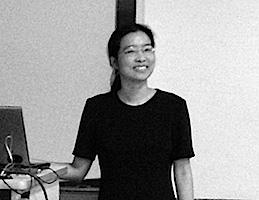 冯文博士 (Dr. Vanessa L. Fong)
