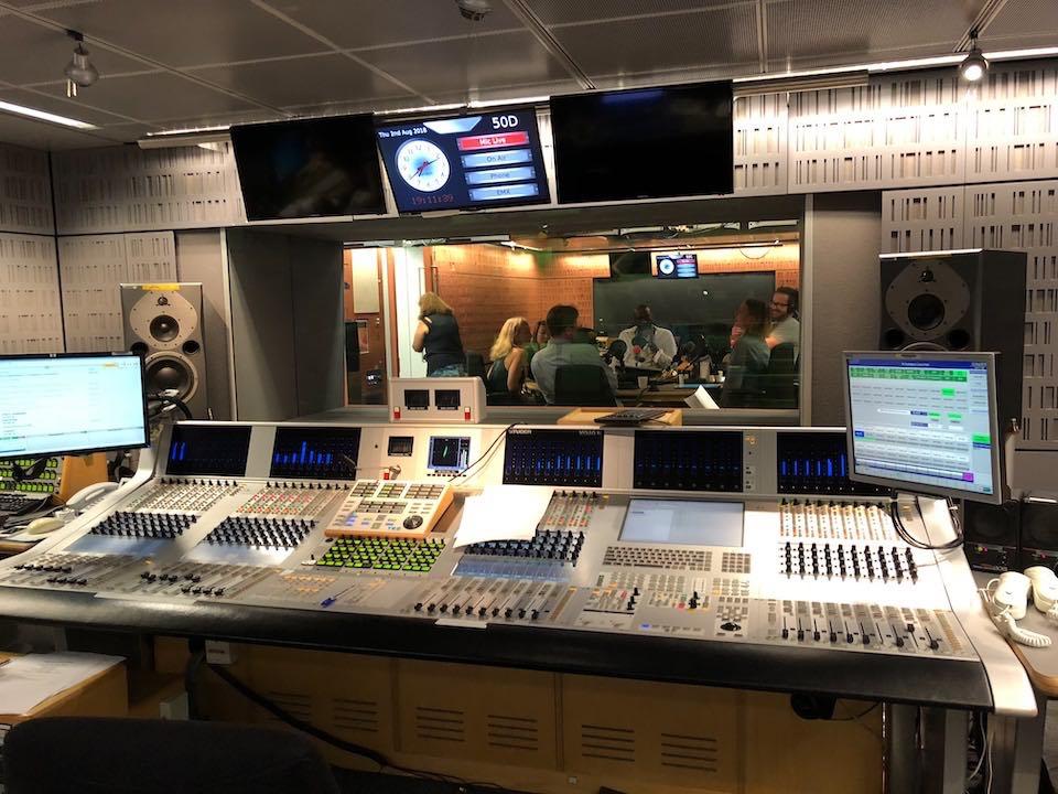 英国国家电视台(BBC) 权威艺术文化节目Front Row