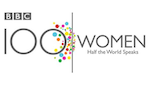 British Chinese Artist Aowen Jin takes part in BBC 100 Women 2014