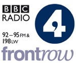British Chinese Artist Aowen Jin on BBC Radio 4 Front Row