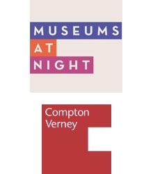 Over the past month the public has voted Compton Verney as the winning organisation to host Aowen's Museums at Night event in October.