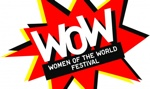 Chinese British Artist Aowen Jin mentors women for WOW 2015 at Southbank Centre